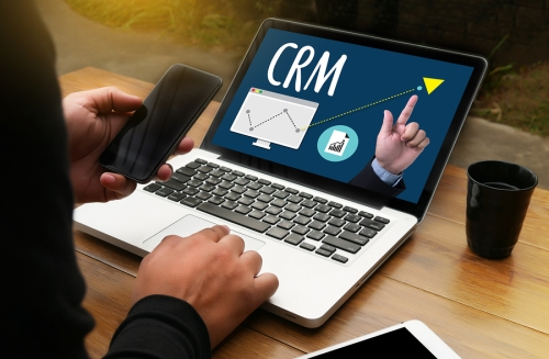 crm - systems